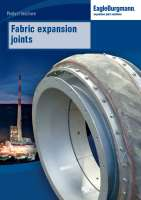 Catalog Fabric expansion joints
